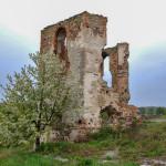 Замок Черленківських-Щеневських у Селищі