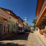 Кути. Вірмени, костьоли та ратуша
