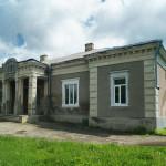 Квітневе (Казимирівка). Загублений палац Потоцьких.