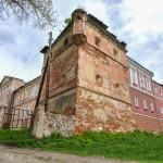 Іванівський (Янівський) замок