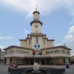 Івано-Франківськ. Ратуша