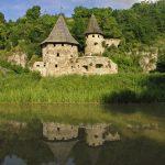 Кам'янець-Подільський. Польська брама