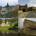 Кам'янець: укріплення Старого міста