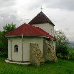 Могилевка. Второй по возрасту оборонный храм Буковины