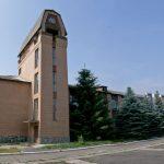 Киево-Печерская Лавра (Архитектурные сооружения. 5 часть)