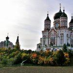 Свято-Пантелеймоновский женский монастырь