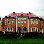Топ-10 Україна Інкогніта. Палаци Буковини (від Андрія Бондаренка)