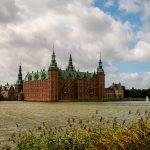 Дания. Замок Фредериксборг Fredericksborg