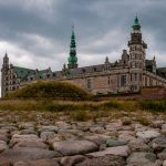 Дания. Кронборг Kronborg