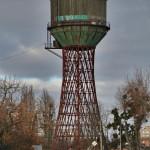 Гіперболоїдні конструкції Шухова в Україні. Унікальна спадщина