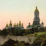 Києво-Печерська Лавра. Частина 1. Історія