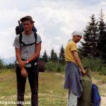 230 км через Карпати. Ч. 2. Перегінськ - Келечин (експедиція 2004 р.)
