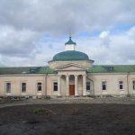 Новомосковск. Самарский Пустынно-Николаевский монастырь