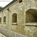 Киевская фортификация. Новая Печерская крепость (Киевская крепость)
