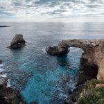 Кипр. Айя-Напа. Зимой здесь отлично