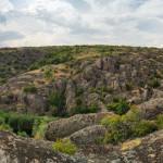 """Царство скель та води. Національний природний парк """"Бузький Гард"""""""