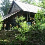 Старий Вовчинець. Сільський краєзнавчий музей