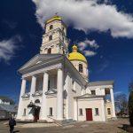 Біла Церква. Визначні споруди