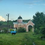 Білилівка та дві її церкви