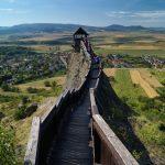 Угорщина. Замок Болдогко (Болдогковаралья, Boldogkőváralja)
