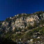 Кипр. Замок Буффавенто.