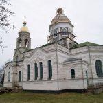 Дмитрушки. Петропавловская церковь