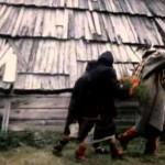 """Вербовая дощечка. Один з кращих кінo-фрагментів про Україну. Фільм """"Тіні забутих предків"""""""