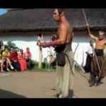 Запоріжжя. Острів Хортиця. Козацька зброя