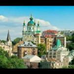 Таймлапс Київ