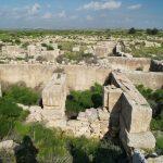 Кипр. Монастырь апостола Варнавы и таинственные руины Энкоми (Энгоми)