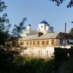 Гамалиевка. Гетманский монастырь или тюрьма строгого режима?