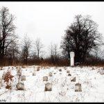 Глинсько. Військовий цвинтар часів Першої світової війни