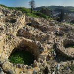Кипр. Загадочная Хирокития
