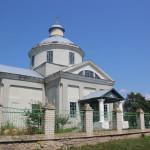 Полошки. Село Павла Скоропадського