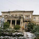 Ялта . Палац нащадків Мордовської орди