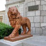 Кореиз. Юсуповский дворец - самый таинственный в Крыму