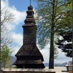 Колочава. Церковь Св.Духа (1795 г.)
