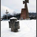 Кременец. Пятницкое кладбище (Казацкие могилы)