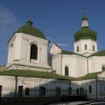 Храмы Подола. Церковь Николы Притиска