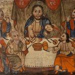 Словаччина. Ладомирова Ladomirová. Лемківський шедевр та 13 апостолів