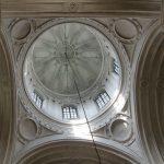 Трёхсвятительская церковь в Лемешах. Интерьеры