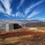 Албанія. Лібохова Libohovë