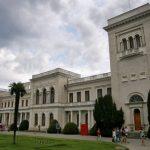 Лівадійський палацовий комплекс