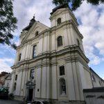 Кляштор босих кармелітів у Львові