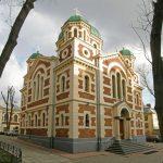 Львів. Церква Георгія Змієборця