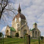 Львов. Церковь Вознесения на Знесении