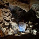 Болгарія. печера Магура