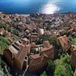 Греция. Монемвасия Monemvasia. Самый загадочный город Европы