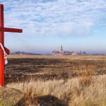 Велет-монастир! Православні монархісти в Малій Солтанівці
