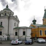 Храми Подолу. Церква Миколи Набережного